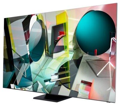 Телевизор Samsung QLED QE75Q950T (QE75Q950TSUXUA) 3