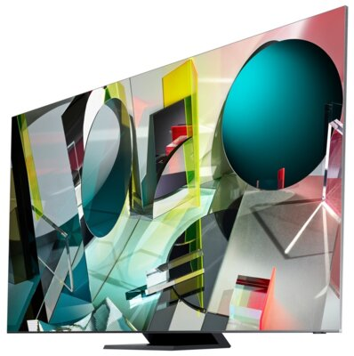 Телевизор Samsung QLED QE75Q950T (QE75Q950TSUXUA) 4