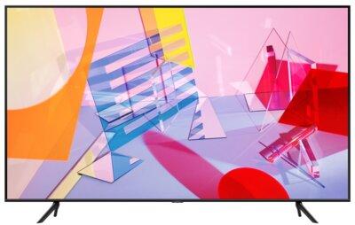 Телевізор Samsung QLED QE58Q60T (QE58Q60TAUXUA) 1