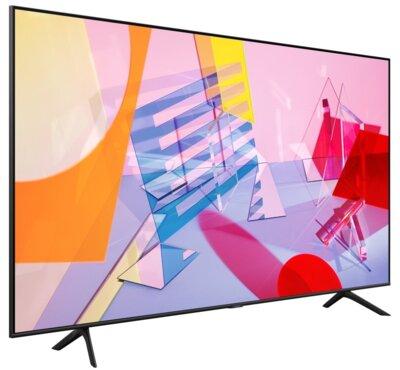 Телевізор Samsung QLED QE58Q60T (QE58Q60TAUXUA) 2
