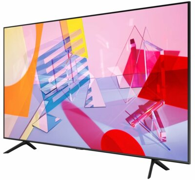 Телевізор Samsung QLED QE58Q60T (QE58Q60TAUXUA) 3