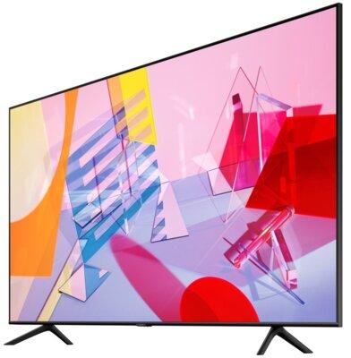 Телевізор Samsung QLED QE58Q60T (QE58Q60TAUXUA) 4