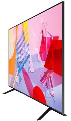 Телевізор Samsung QLED QE58Q60T (QE58Q60TAUXUA) 5