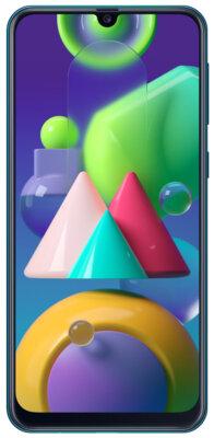 Смартфон Samsung Galaxy M21 4/64 Green 1