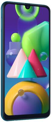 Смартфон Samsung Galaxy M21 4/64 Green 6