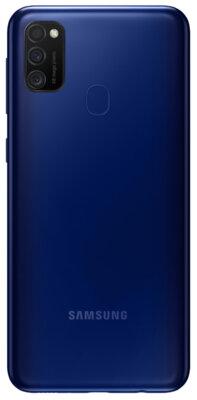 Смартфон Samsung Galaxy M21 4/64 Blue 2