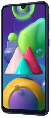 Смартфон Samsung Galaxy M21 4/64 Blue 6