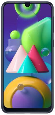 Смартфон Samsung Galaxy M21 4/64 Black 1