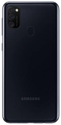 Смартфон Samsung Galaxy M21 4/64 Black 2