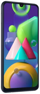 Смартфон Samsung Galaxy M21 4/64 Black 5