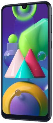 Смартфон Samsung Galaxy M21 4/64 Black 6