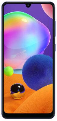 Смартфон Samsung Galaxy A31 4/128Gb Prism Crush Blue 1