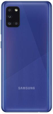 Смартфон Samsung Galaxy A31 4/128Gb Prism Crush Blue 2