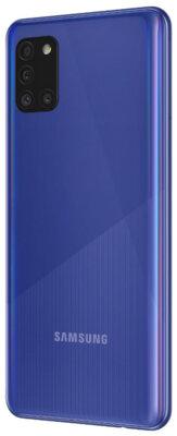 Смартфон Samsung Galaxy A31 4/128Gb Prism Crush Blue 5