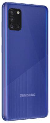 Смартфон Samsung Galaxy A31 4/128Gb Prism Crush Blue 6