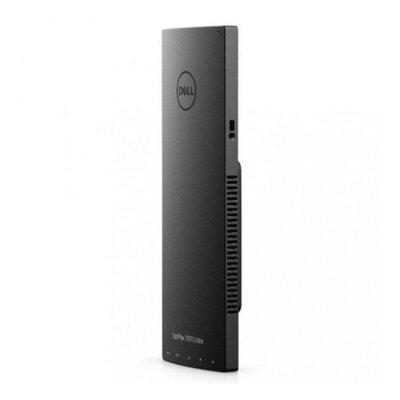 Системный блок Dell OptiPlex 7070 Ultra (N007O7070UFF) 1