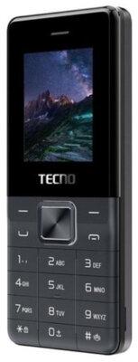 Мобильный телефон Tecno T301 DS Black 2