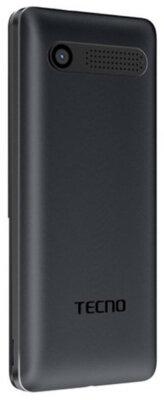 Мобильный телефон Tecno T301 DS Black 3