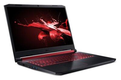 Ноутбук Acer AN515-54 (NH.Q59EU.055) Black 3