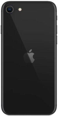 Смартфон Apple iPhone SE 64GB Black 2