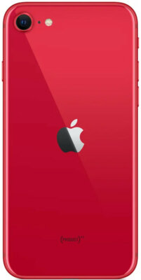 Смартфон Apple iPhone SE 128GB (PRODUCT) RED 2