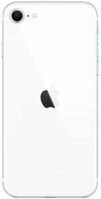 Смартфон Apple iPhone SE 128GB White 2