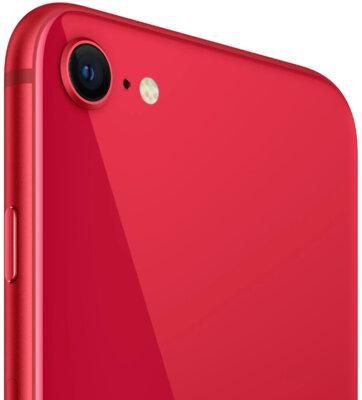 Смартфон Apple iPhone SE 256GB (PRODUCT) RED 4