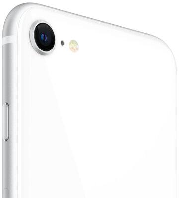 Смартфон Apple iPhone SE 256GB White 4