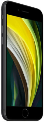 Смартфон Apple iPhone SE 256GB Black 3