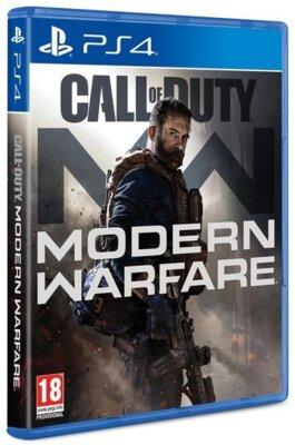 Гра Call of Duty: Modern Warfare (PS4, Російська версія) 2