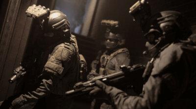 Гра Call of Duty: Modern Warfare (PS4, Російська версія) 4