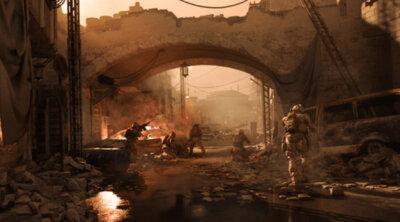 Гра Call of Duty: Modern Warfare (PS4, Російська версія) 6