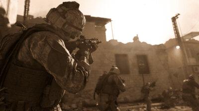 Гра Call of Duty: Modern Warfare (PS4, Російська версія) 7