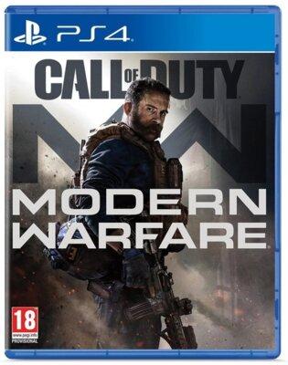 Гра Call of Duty: Modern Warfare (PS4, Російська версія) 1