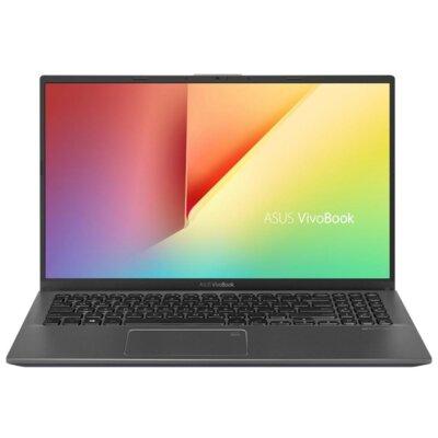 Ноутбук ASUS X512UA-EJ211 (90NB0K83-M04030) Slate Grey 1