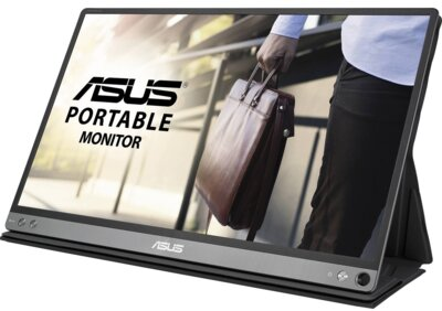 Монитор 15.6'' ASUS MB16AP (90LM0381-B02170) 2