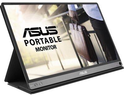 Монитор 15.6'' ASUS MB16AP (90LM0381-B02170) 3