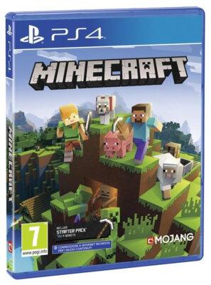 Игра Minecraft. Playstation 4 Edition (PS4, Русская версия) 2