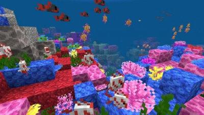 Игра Minecraft. Playstation 4 Edition (PS4, Русская версия) 4