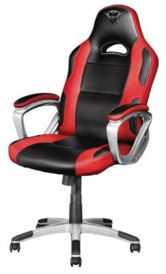 Крісло ігрове Trust GXT705R RYON RED 3