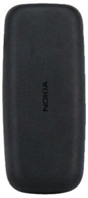 Мобільний телефон Nokia 105 2019 Single Sim Black 3