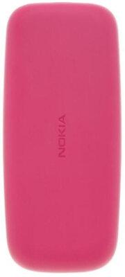 Мобільний телефон Nokia 105 2019 Single Sim Pink 3