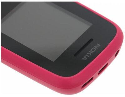 Мобільний телефон Nokia 105 2019 Single Sim Pink 7