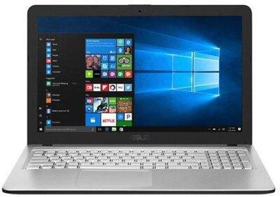Ноутбук ASUS X543MA-DM584 (90NB0IR6-M16380) Transparent Silver 1