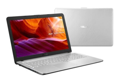 Ноутбук ASUS X543MA-DM584 (90NB0IR6-M16380) Transparent Silver 2