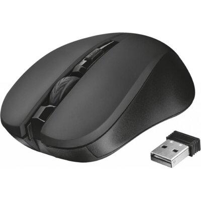 Мышь Trust Mydo Wireless Mouse (21869) 1