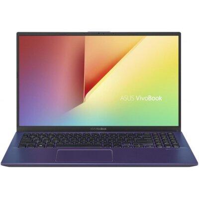 Ноутбук ASUS X512FJ-BQ473 (90NB0M76-M06610) Peacock Blue 1
