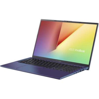 Ноутбук ASUS X512FJ-BQ473 (90NB0M76-M06610) Peacock Blue 3