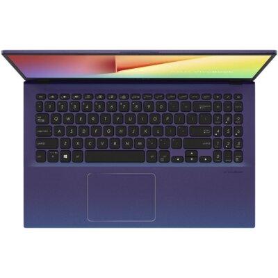 Ноутбук ASUS X512FJ-BQ473 (90NB0M76-M06610) Peacock Blue 4