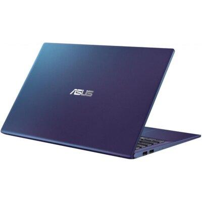 Ноутбук ASUS X512FJ-BQ473 (90NB0M76-M06610) Peacock Blue 5